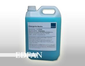 Detergente Neutro Perfumado x 5 Lts.
