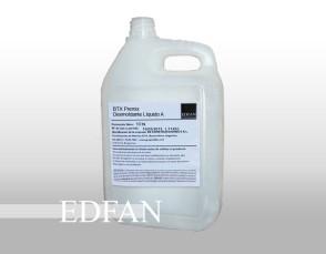 BTX Premix Desmoldante Liquido A