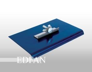 Bordeadora de Pértiga 10x25 cm.s/adaptador
