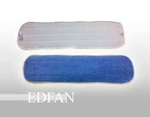 Repuesto Microfibra p/Aplicador Sellador/Cera