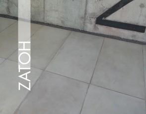 Placa ZATOH LISA