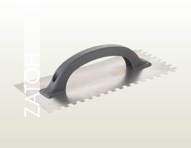 Llana dentada ZATOH 12 mm
