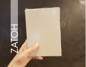 Muestra ZATOH A5 (Lisa o Texturada)