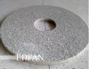 Disco de Piedra Diametro 40 Granulometria 24