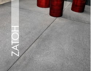 GRANITO | Panel ZATOH